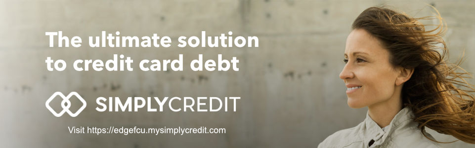 Simply Credit. The ultimate solution to credit card debt